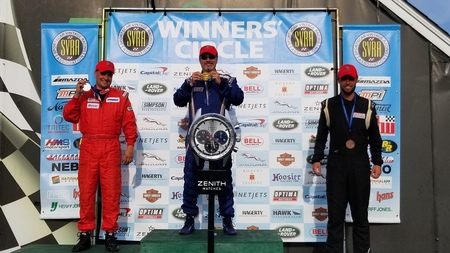 Brian Cates Takes First In Vir Vintage Race Cates Engineering I vote for brian cates to replace the media! cates engineering